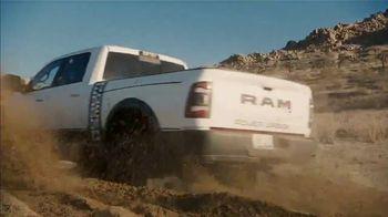 Ram Trucks TV Spot, 'Like Never Before' Song by Foo Fighters [T1] - Thumbnail 6