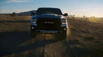 Ram Trucks TV Spot, 'Like Never Before' Song by Foo Fighters [T1] - Thumbnail 7