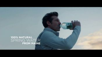 Poland Spring Origin TV Spot, 'This Is Maine' Featuring Patrick Dempsey, Song by Noah Khan