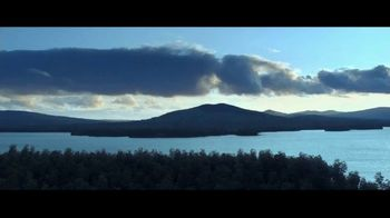 Poland Spring Origin TV Spot, 'This Is Maine' Featuring Patrick Dempsey, Song by Noah Khan - Thumbnail 9