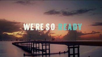 South Padre Island, TX TV Spot, 'So Padre: Beaches' - Thumbnail 9