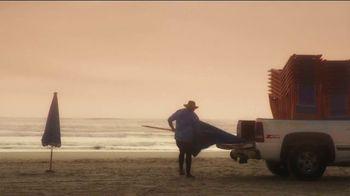 South Padre Island, TX TV Spot, 'So Padre: Beaches' - Thumbnail 4