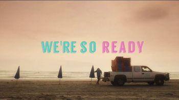 South Padre Island, TX TV Spot, 'So Padre: Beaches' - Thumbnail 5