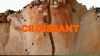 Dunkin' Snackin' Menu TV Spot, 'Snackisfying: Rewards' - Thumbnail 1