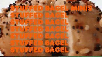 Dunkin' Snackin' Menu TV Spot, 'Snackisfying: Rewards' - Thumbnail 5