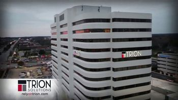 Trion Solutions TV Spot, 'Small Business Owners' - Thumbnail 5