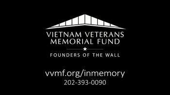 The Vietnam Veterans Memorial Fund TV Spot, 'Agent Orange Exposure and PTSD' - Thumbnail 9