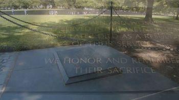 The Vietnam Veterans Memorial Fund TV Spot, 'Agent Orange Exposure and PTSD' - Thumbnail 2