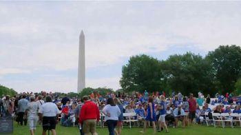 The Vietnam Veterans Memorial Fund TV Spot, 'Agent Orange Exposure and PTSD' - Thumbnail 7