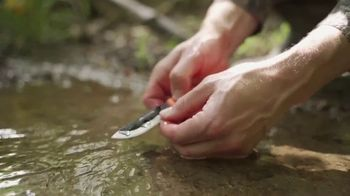 Outdoor Edge TV Spot, 'In the Field: Replaceable Blade Knives'