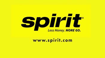 Spirit Airlines TV Spot, 'Resuming Flights Out of Arnold Palmer Regional Airport' - Thumbnail 10