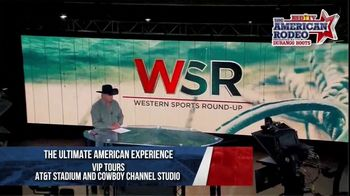 The American Rodeo TV Spot, 'Ultimate Experience: Packages' - Thumbnail 6