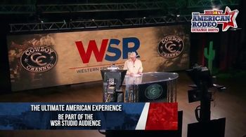 The American Rodeo TV Spot, 'Ultimate Experience: Packages' - Thumbnail 7