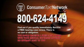 Consumer Tort Network TV Spot, 'Military Service' - Thumbnail 10