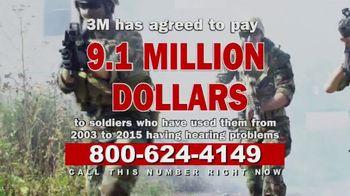 Consumer Tort Network TV Spot, 'Military Service' - Thumbnail 7