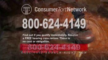 Consumer Tort Network TV Spot, 'Military Service' - Thumbnail 9