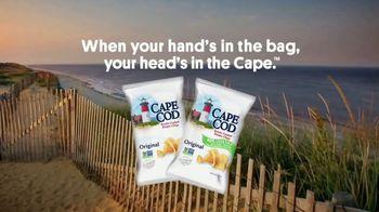 Cape Cod Chips TV Spot, 'Ocean Mist: 40% Less Fat' - Thumbnail 10