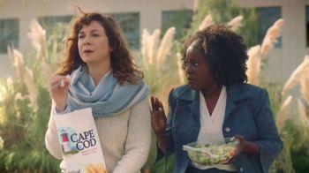 Cape Cod Chips TV Spot, 'Ocean Mist: 40% Less Fat' - Thumbnail 8