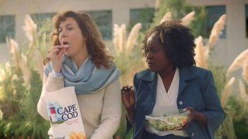 Cape Cod Chips TV Spot, 'Ocean Mist: 40% Less Fat' - Thumbnail 9