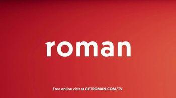 Roman TV Spot, 'Treatment Anywhere' - Thumbnail 2
