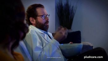 PlushCare TV Spot, 'Thriller' - Thumbnail 4