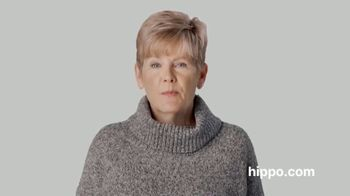 Hippo Home Insurance TV Spot, 'Cate'