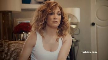 Hers TV Spot, 'Amazing' Featuring Jennifer Lopez