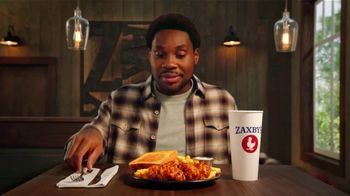 Zaxby's General Tso's Boneless Wings TV Spot, 'Legendary Sauce: Reedem Rewards' - Thumbnail 1
