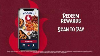 Zaxby's General Tso's Boneless Wings TV Spot, 'Legendary Sauce: Reedem Rewards' - Thumbnail 9