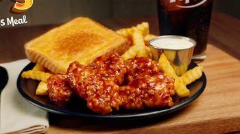 Zaxby's General Tso's Boneless Wings TV Spot, 'Legendary Sauce: Reedem Rewards' - Thumbnail 6