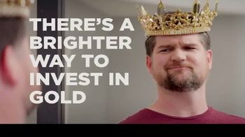 Sandstorm Gold Royalties TV Spot, 'The Crown'