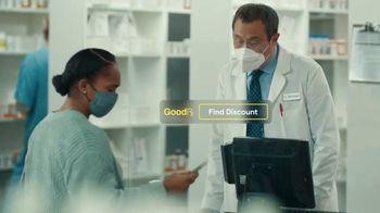 GoodRx TV Spot, 'Good Pharmacist' - Thumbnail 6