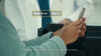GoodRx TV Spot, 'Good Pharmacist' - Thumbnail 7