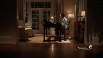 Ameriprise Financial TV Spot, 'Personal Financial Advice From Advisors Who Know You and the Markets' - Thumbnail 1