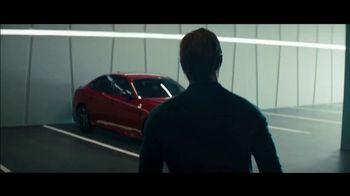 2020 Alfa Romeo Giulia TV Spot, 'Type A: Giulia' Featuring Alexander Skarsgård [T2] - Thumbnail 1