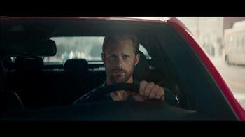 2020 Alfa Romeo Giulia TV Spot, 'Type A: Giulia' Featuring Alexander Skarsgård [T2] - Thumbnail 4