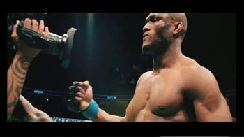 ESPN+ TV Spot, 'Home of the UFC' - 94 commercial airings