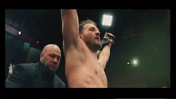ESPN+ TV Spot, 'Home of the UFC' - Thumbnail 4