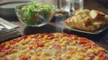 Papa Murphy's Pizza TV Spot, 'Where the Fun Is: $12 Large Hawaiian' - Thumbnail 7