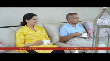 Anand Vihar Tampa TV Spot, 'Premier' - Thumbnail 8