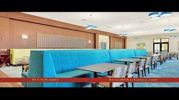 Anand Vihar Tampa TV Spot, 'Premier' - Thumbnail 2
