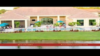Anand Vihar Tampa TV Spot, 'Premier' - Thumbnail 3