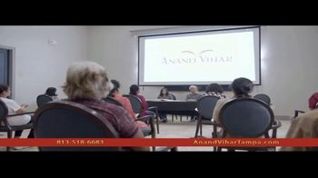Anand Vihar Tampa TV Spot, 'Premier' - Thumbnail 5