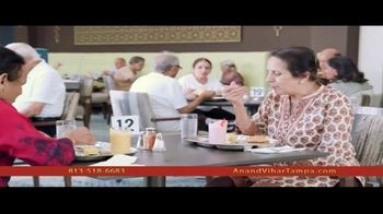 Anand Vihar Tampa TV Spot, 'Premier' - Thumbnail 6