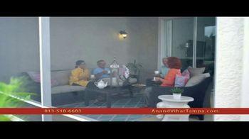 Anand Vihar Tampa TV Spot, 'Premier' - Thumbnail 7