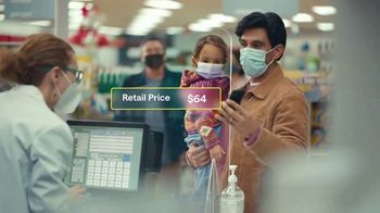 GoodRx TV Spot, 'Good Savings' - Thumbnail 7