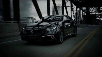 Honda TV Spot, 'Take Control of the Road' [T2] - Thumbnail 1