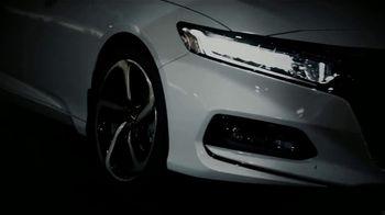 Honda TV Spot, 'Take Control of the Road' [T2] - Thumbnail 2