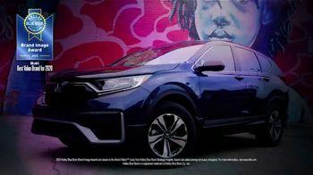 Honda TV Spot, 'Take Control of the Road' [T2] - Thumbnail 3