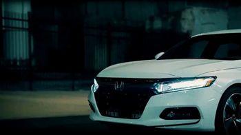 Honda TV Spot, 'Take Control of the Road' [T2] - Thumbnail 4